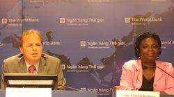 WB đẩy mạnh hợp tác với Việt Nam về giảm nghèo