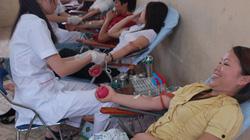 Tổ chức Chiến dịch những giọt máu hồng