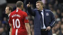 Rooney từng vu cáo David Moyes