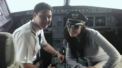 Lý Nhã Kỳ muốn chịu phạt thay cho tổ bay Vietnam Airlines