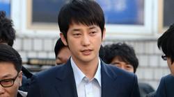 Tài tử Park Shi Hoo thoát tội cưỡng dâm