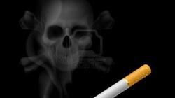 Những sự thật về tác hại của thuốc lá