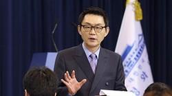 Phát ngôn viên của tổng thống Hàn Quốc lạm dụng tình dục tại Mỹ?