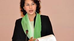 Chân dung tân Ủy viên Bộ Chính trị Nguyễn Thị Kim Ngân