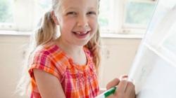 Khả năng học lúc 7 tuổi quyết định thành công cả đời