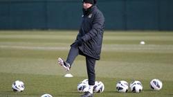 Chung kết cúp FA: Quà chia tay Mancini?