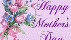 Cư dân mạng đua nhau bày tỏ cảm xúc trong Ngày của mẹ