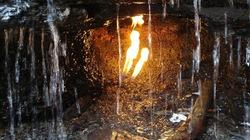 Chiêm ngưỡng ngọn lửa vĩnh cửu đẹp nhất thế giới
