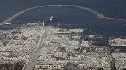 Thị trấn thiên đường xuất hiện sau 25 năm chìm trong nước