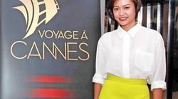 Hồng Ánh tham dự Liên hoan phim Cannes 66