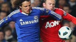 Sao Chelsea chào đón, nhà cái hạ kèo Rooney rời M.U