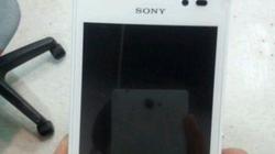 Hình ảnh chưa chính thức của Xperia S39h