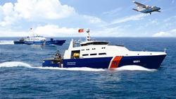 Mỹ hỗ trợ Việt Nam thực thi pháp luật trên biển