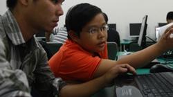 Bất ngờ với cậu sinh viên... 11 tuổi ở TP.HCM