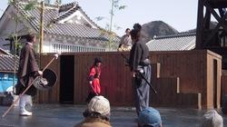 Đến Edo Wonderland thăm Ninja Nhật Bản xưa