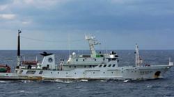 Tàu Trung Quốc xâm nhập, Nhật sẽ bắt các tàu ngầm nổi lên