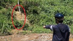 Quảng Nam: Công ty vàng nhận trách nhiệm việc xả thải bẩn