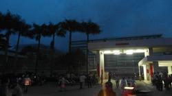 TP.HCM: Cháy lớn tại Công ty Pou - Yuen