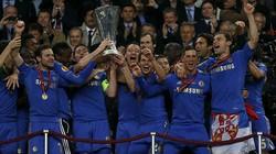Benfica-Chelsea (1-2): Ivanovic đội vương miện cho The Blues