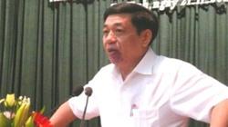 Ông Nguyễn Xuân Đường làm chủ tịch UBND tỉnh Nghệ An