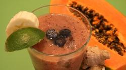 Nước ép trái cây: Uống cũng phái đúng cách!