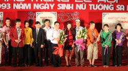 Đồng hành cùng lễ hội kỷ niệm 1993 năm ngày sinh của nữ tướng Sa Lãng