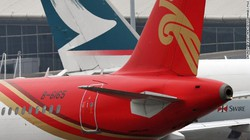 3 hãng hàng không Trung Quốc bị dọa bom