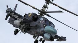 """Trực thăng Ka-52: """"Kẻ săn mồi"""" xinh đẹp"""
