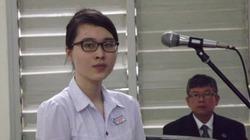 Nguyễn Phương Uyên bị tuyên 6 năm tù vì chống phá Nhà nước