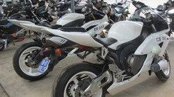Công an Đồng Nai lên tiếng về việc dùng siêu mô tô