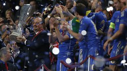 Benitez và chiếc vương miện cho lần yêu cuối