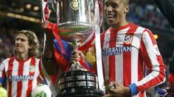Cúp Nhà vua: Atletico lên ngôi, Real ôm nhục