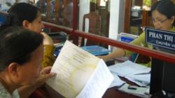 Đà Nẵng: Nhiều trường hợp giả mất Sổ đỏ