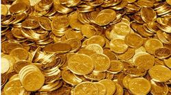 Nhu cầu vàng trên thế giới giảm mạnh trong quý một