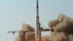 Triều Tiên phóng tới tấp 3 quả tên lửa tầm ngắn