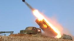 Triều Tiên phóng quả tên lửa thứ tư