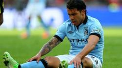 """NÓNG: Man City ra giá 54 triệu bảng, Atletico đồng ý """"nhả"""" Falcao"""