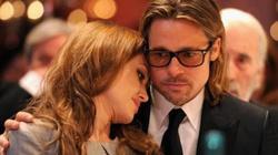 Tình yêu của Brad - sức mạnh cho Angelina những ngày phẫu thuật