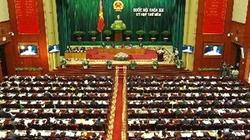 Đề nghị giữ nguyên tên nước Cộng hòa xã hội chủ nghĩa Việt Nam