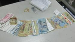 Nữ sinh viên cao học trộm tiền của chủ nhà