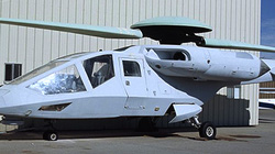 Nga lộ thiết kế siêu trực thăng nhanh nhất thế giới