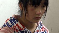 Lời kêu cứu của bé gái người Việt ở Trung Quốc