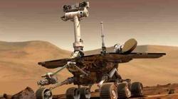 Tàu thám hiểm sao Hỏa phá vỡ kỷ lục trong vũ trụ