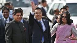 Ấn Độ từ chối ủng hộ lập trường Trung Quốc về Biển Đông