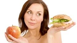 8 bí quyết quên đi cảm giác thèm ăn