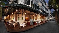 Metropole Hà Nội vào top 100 khách sạn tốt nhất thế giới