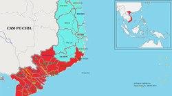 Mất điện toàn miền Nam: Sự cố đã được báo trước