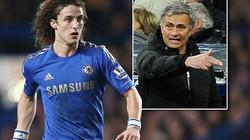 """Mourinho về Chelsea, David Luiz bị """"khử"""" đầu tiên?"""
