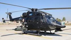 """Ấn Độ trình diễn """"siêu pháo hạm bay"""" Mk.IV Rudra"""