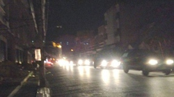 14 tỉnh miền Nam Thái Lan cũng mất điện